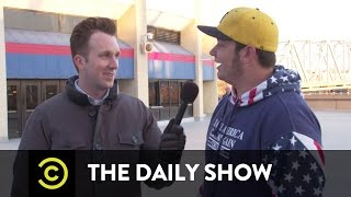 Download Jordan Klepper Fingers the Pulse - President-Elect Trump's Victory/Thank You Tour: The Daily Show Video