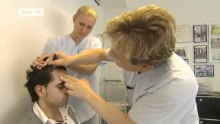 Download Making Follicles - hair from the laboratory | Tomorrow Today Video