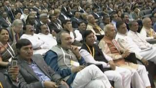Download Tshering Tobgay | Impressive Speech of Prime Minister of Bhutan at Vibrant Gujarat Summit Video