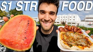 Download The INCREDIBLE $1 STREET FOOD CHALLENGE in MUSCAT, OMAN! Video