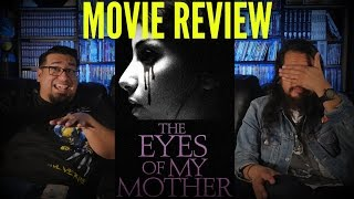 Download THE EYES OF MY MOTHER - MOVIE REVIEW (SPOILERS) Video