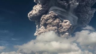Download Sinabung Eruption Signals Year without a Summer Cycle, Are you Prepared (534) Video