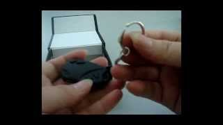 Download Car Key Mini Spy Video Camera DVR Recorder with TF Slot Video