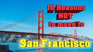 Download Top 10 Reasons NOT to Move To San Francisco. Video