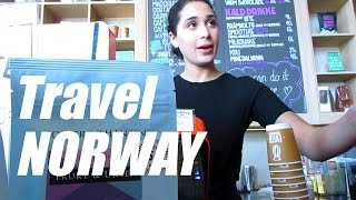 Download Norway Travel: How Expensive is OSLO? & City Tour Video
