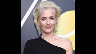 Download GILLIAN ANDERSON Video