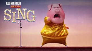 Download Sing - In Theaters December 21 (TV SPOT 25) (HD) Video