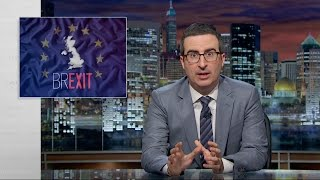 Download Brexit: Last Week Tonight with John Oliver (HBO) Video