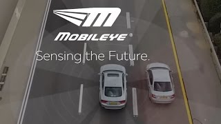 Download Prof. Amnon Shashua delivers Mobileye press conference at CES 2017 autonomous cars Video