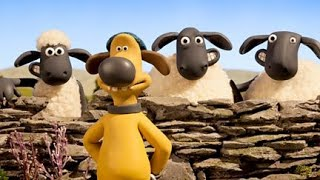 Download Shaun The Sheep S05E13 - Wanted Video