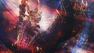 Download 【MHF-G】王者の風格を持つ者、帝征龍『グァンゾルム』討伐!【ラスボス級(G級HCクエスト)】 フルHD Video