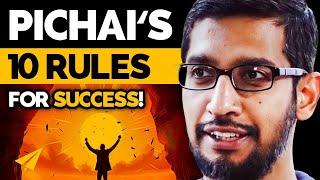 Download Sundar Pichai's Top 10 Rules For Success (@sundarpichai) Video