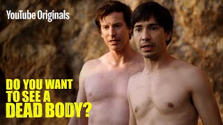 Download A Body and an Actor (with Justin Long) - Do You Want to See a Dead Body? (Ep 4) Video