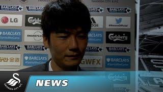 Download Swans TV - Reaction: Ki on Stoke City Video