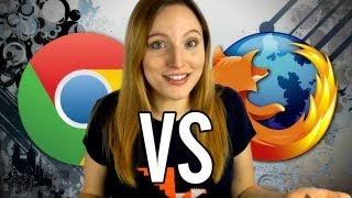Download Google Chrome vs Mozilla Firefox - Best Internet Browser Video