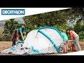 Download Come montare la tenda da campeggio 4 posti AIR SECONDS FAMILY 4.1 XL Quechua | Decathlon Italia Video