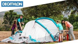 8137599e3 Download Come montare la tenda da campeggio 4 posti AIR SECONDS FAMILY 4.1 XL  Quechua