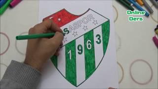 Fenerbahçe Logosu çizimi Free Download Video Mp4 3gp M4a Tubeidco
