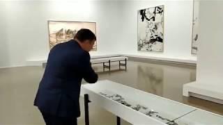 Download [Visite Live] Zao Wou-Ki au musée d'Art moderne de la Ville de Paris Video