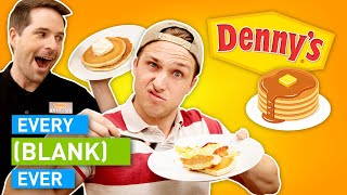 Download Every Denny's Ever Video