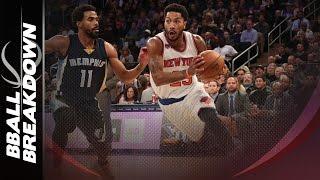 Download Knicks Breakdown Weekly Episode 1 Free Preview Video