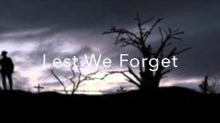 Download Lest We Forget - by Michael Reynolds Video
