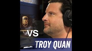 Download Funny UPS Overnight Delivery Story (Troyquan vs UPS) Video