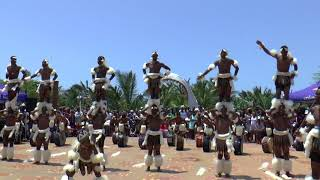 Download INDLONDLO ZULU DANCERS Video