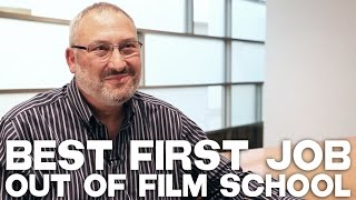 Download Best First Job Out Of Film School by Ross Brown Video