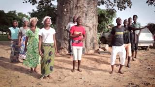 Download Tuasakidila Video Clip 2016 , A/c: Henrique Mbala Video