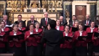 Download Coro Municipal Marquês de Pombal O Sanctissima Video