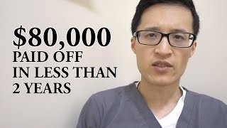 Download How I Paid Off My Student Loans in Less Than 2 Years Video
