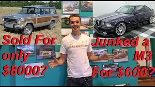 Download 5 Cars I Stupidly Sold Before They Shot Up in Value Video