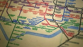 Download The genius of the London Tube Map | Small Thing Big Idea, a TED series Video
