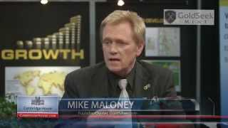Download New global monetary system coming - Mike Maloney Interview Video