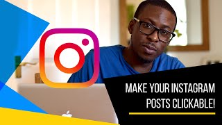 Download Instagram Marketing: How to Add Links to Instagram Posts Video