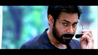 Download PANJAA - Theatrical Trailer Video