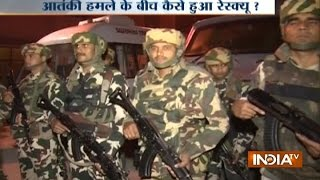 Download Know How CRPF Rescue Team Fought Terrorists in Nagrota Attack Video