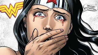 Download 10 Things DC Wants You To FORGET About Wonder Woman! Video