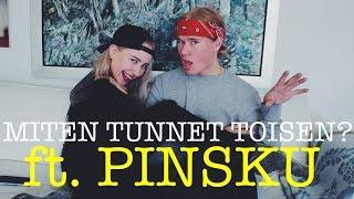 Download PINSKU ON MUN SALARAKAS Video