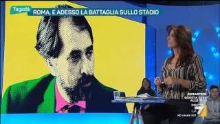 Download Tagadà - Maria Elena Boschi torna a parlare in pubblico (Puntata 07/02/2017) Video
