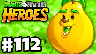 Download Pear Cub! - Plants vs. Zombies: Heroes - Gameplay Walkthrough Part 112 (iOS, Android) Video