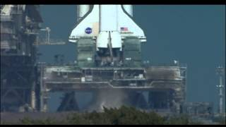 Download Nasa Space Shuttle Endeavour Launch Video