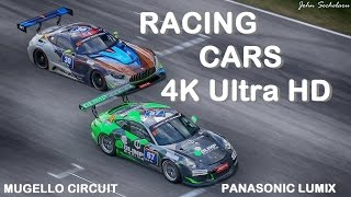 Download Racing Cars: 4K Ultra HD - PANASONIC Lumix Video