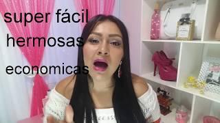 Download CÓMO HACER CORTINAS ( FÁCIL DE HACER HERMOSAS Y ECONOMICAS) Video