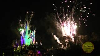 Download Wishes: A Magical Gathering of Disney Dreams Video