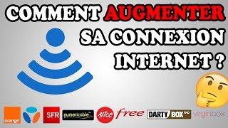 Download Comment augmenter sa connexion internet ? Améliorer son débit internet // Tuto FR Video