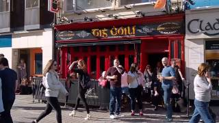Download GALWAY * Ireland * City full of Life & Joy !!! 2017 Video