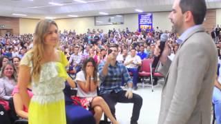 Download PEDIDO DE CASAMENTO - EU ESCOLHI ESPERAR - BEST PROPOSAL EVER - I CHOSE TO WAIT Video