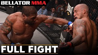Download Bellator MMA: Rampage Jackson vs. Joey Beltran FULL FIGHT Video